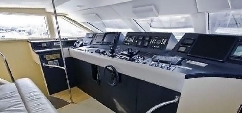 1986 DENISON Raised Pilothouse Motor Yacht 2432731