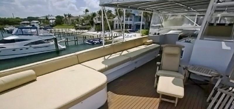 1986 DENISON Raised Pilothouse Motor Yacht 2432735
