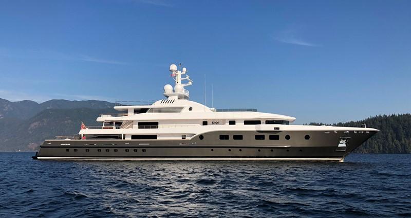 2006 ALSTOM LEROUX NAVAL  Motor Yacht 2403698