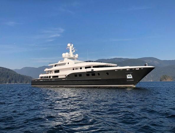 2006 ALSTOM LEROUX NAVAL  Motor Yacht 2403699