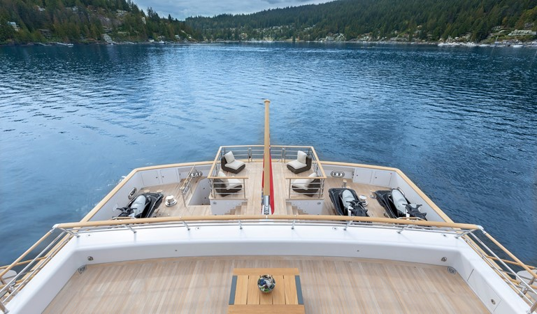 2006 ALSTOM LEROUX NAVAL  Motor Yacht 2403719