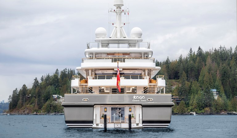 2006 ALSTOM LEROUX NAVAL  Motor Yacht 2403732