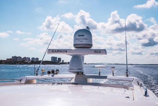 2015 RIVIERA 5000 Sport Yacht Motor Yacht 2404209