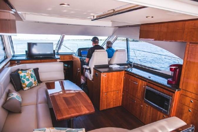 2015 RIVIERA 5000 Sport Yacht Motor Yacht 2404213