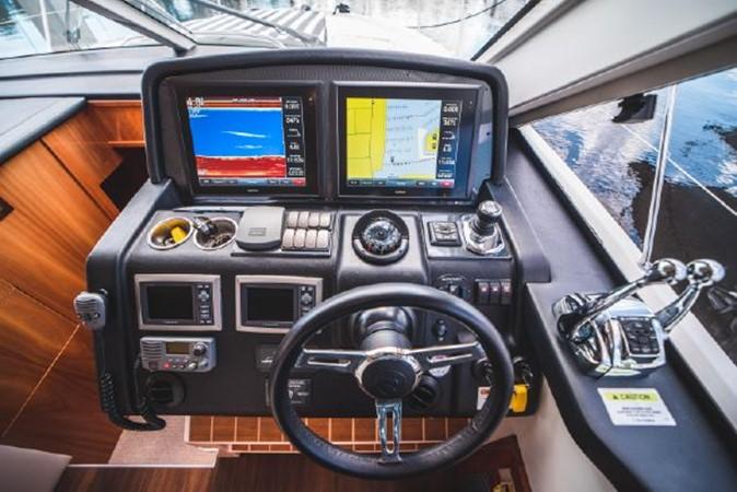 2015 RIVIERA 5000 Sport Yacht Motor Yacht 2404215