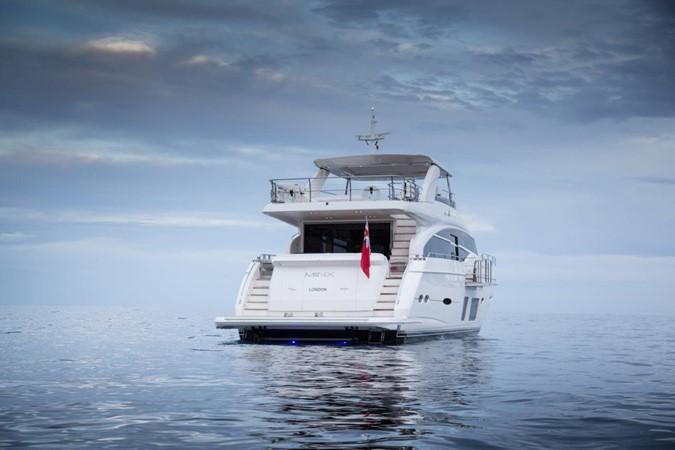 2014 PRINCESS YACHTS Princess 88 Motor Yacht 2406546
