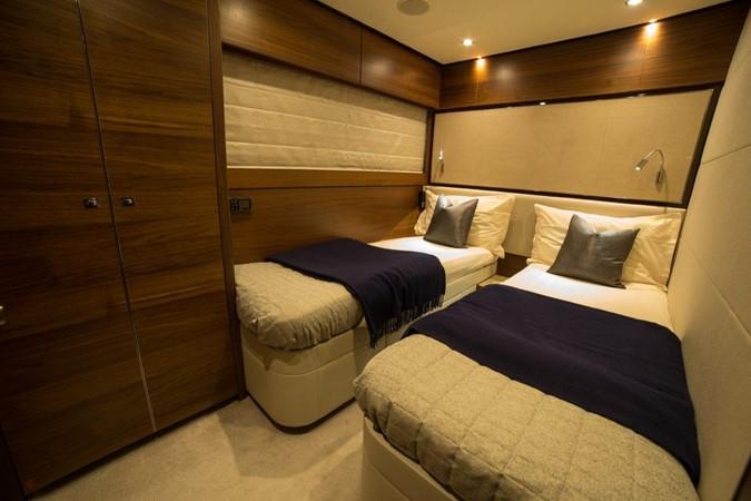 2014 PRINCESS YACHTS Princess 88 Motor Yacht 2406557