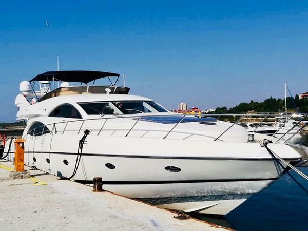 2001 SUNSEEKER Manhattan  Motor Yacht 2405699