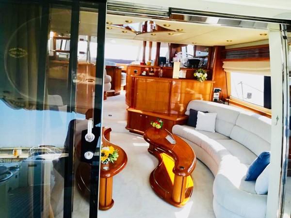 2001 SUNSEEKER Manhattan  Motor Yacht 2405702