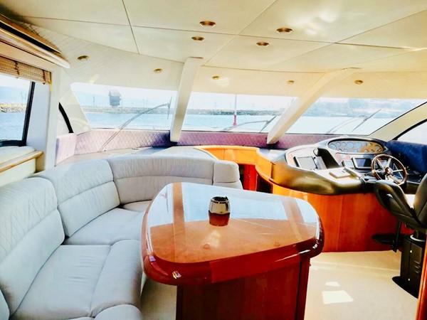 2001 SUNSEEKER Manhattan  Motor Yacht 2405704
