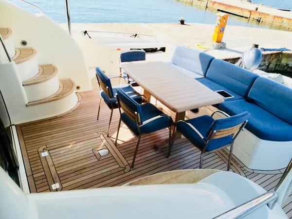 2001 SUNSEEKER Manhattan  Motor Yacht 2405706