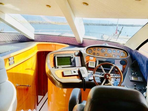 2001 SUNSEEKER Manhattan  Motor Yacht 2405707