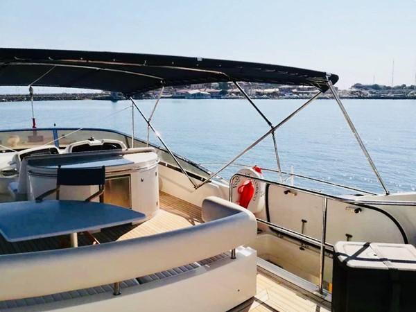 2001 SUNSEEKER Manhattan  Motor Yacht 2405712