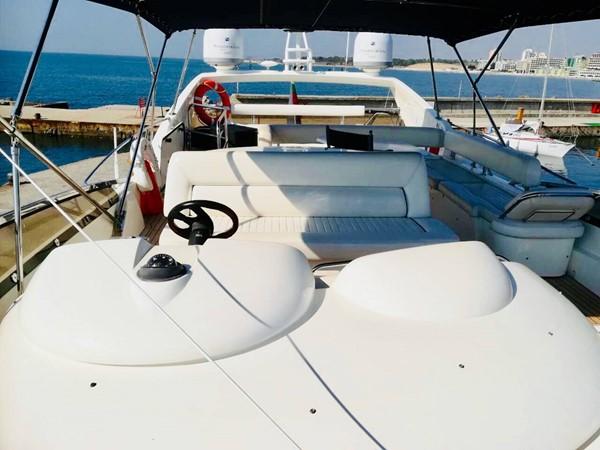 2001 SUNSEEKER Manhattan  Motor Yacht 2405713