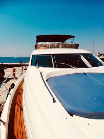 2001 SUNSEEKER Manhattan  Motor Yacht 2405715