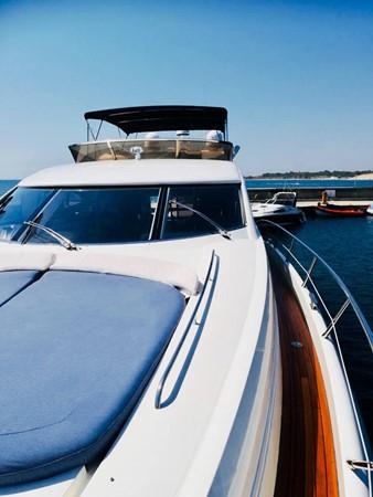 2001 SUNSEEKER Manhattan  Motor Yacht 2405716