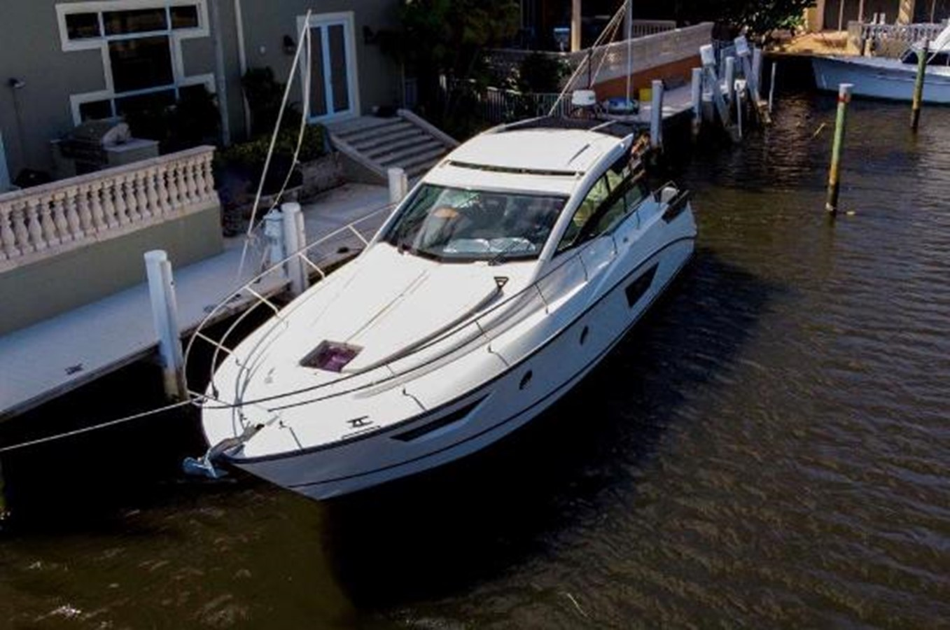 2017 BENETEAU GT46 Cruiser 2406368
