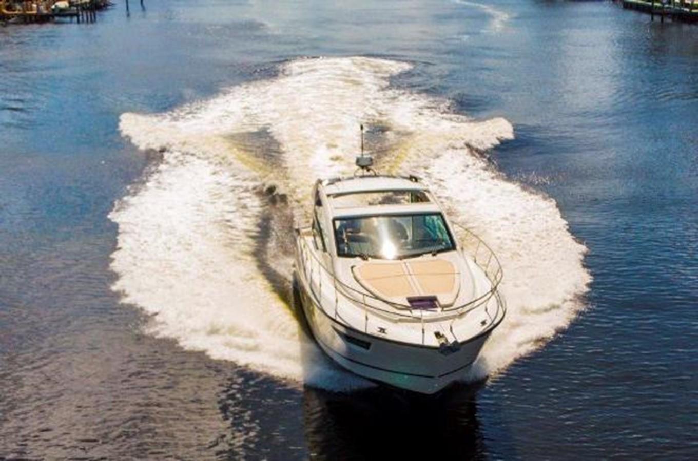 2017 BENETEAU GT46 Cruiser 2406369