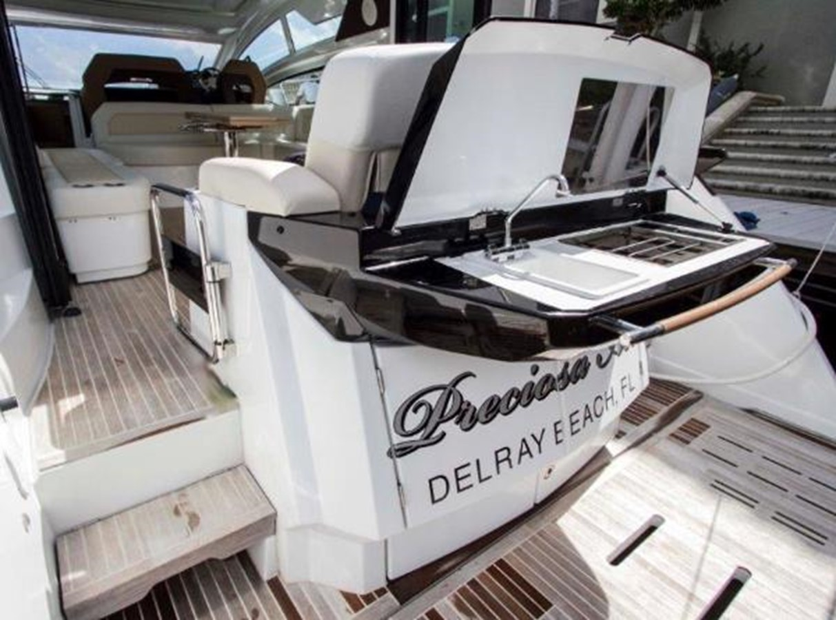 2017 BENETEAU GT46 Cruiser 2406372