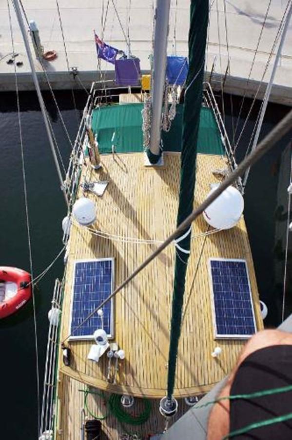 2014 DIESEL DUCK 50' Trawler 2406415