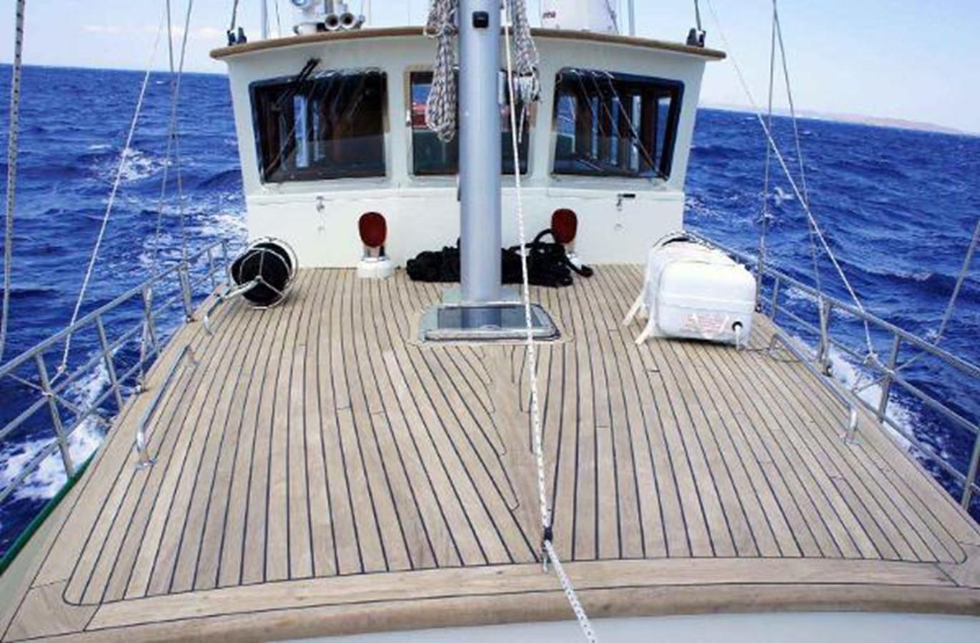 2014 DIESEL DUCK 50' Trawler 2406416