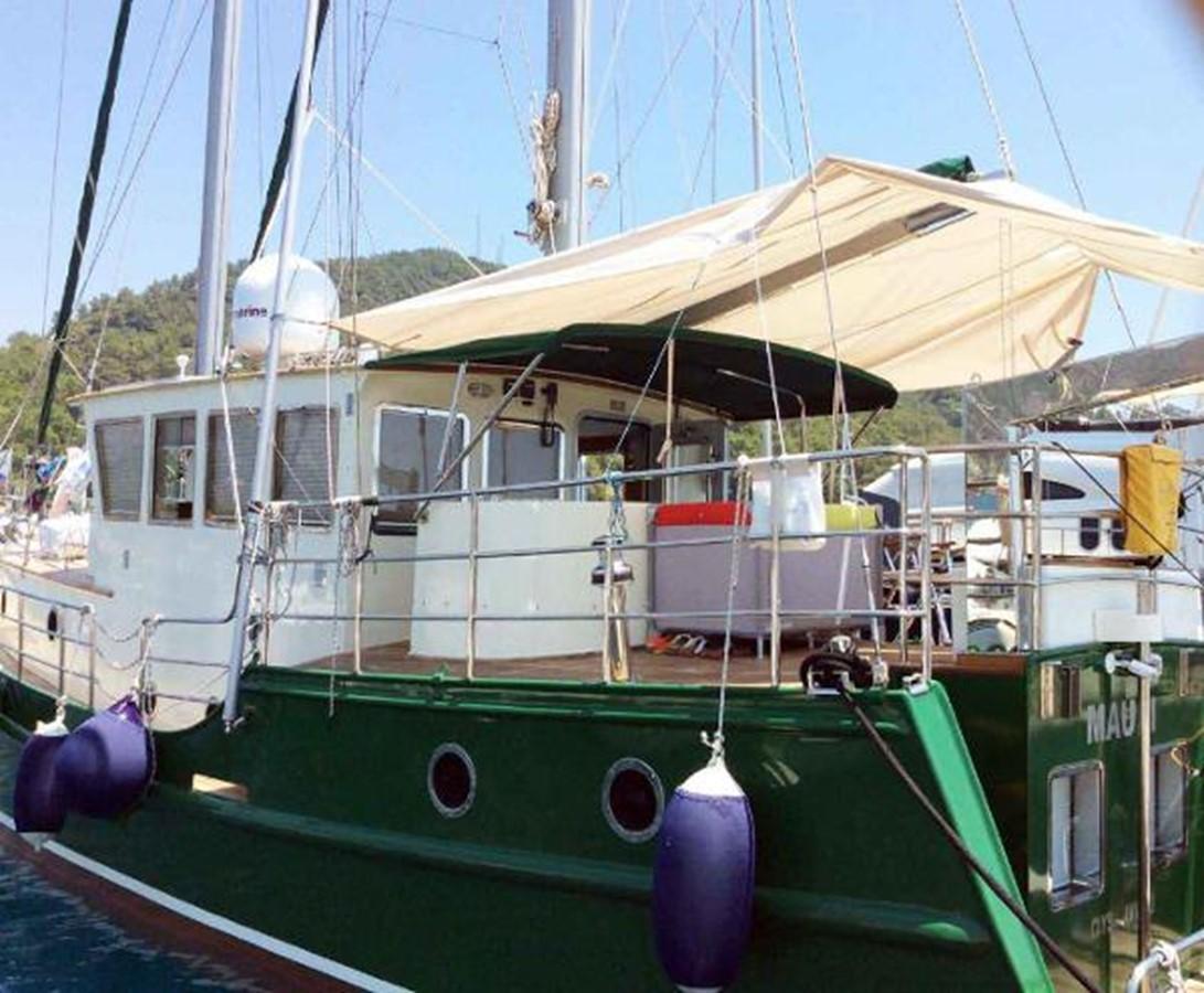 2014 DIESEL DUCK 50' Trawler 2406418