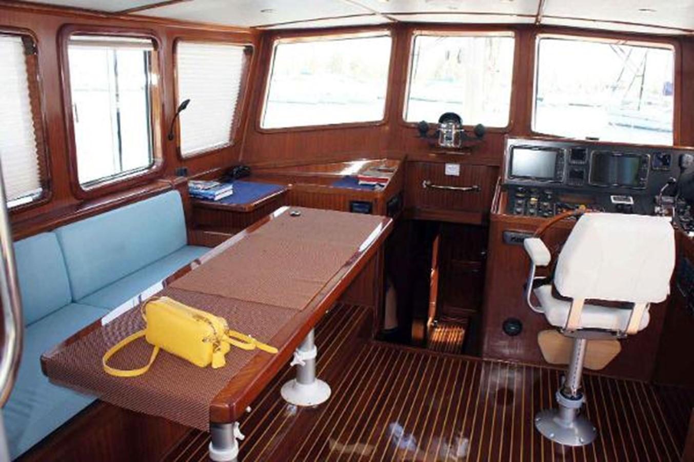 2014 DIESEL DUCK 50' Trawler 2406420