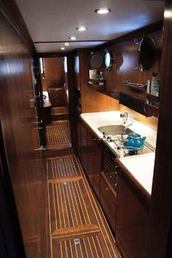 2014 DIESEL DUCK 50' Trawler 2406421