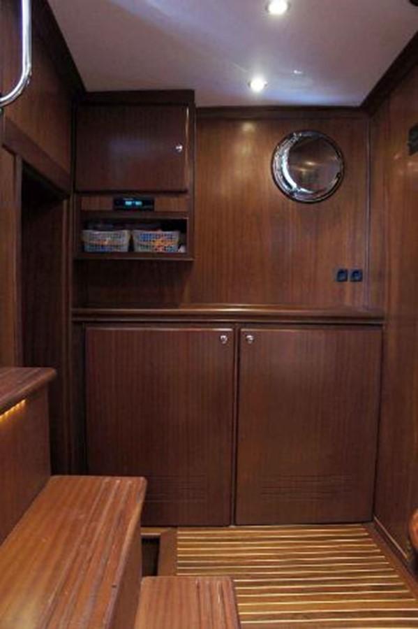 2014 DIESEL DUCK 50' Trawler 2406424