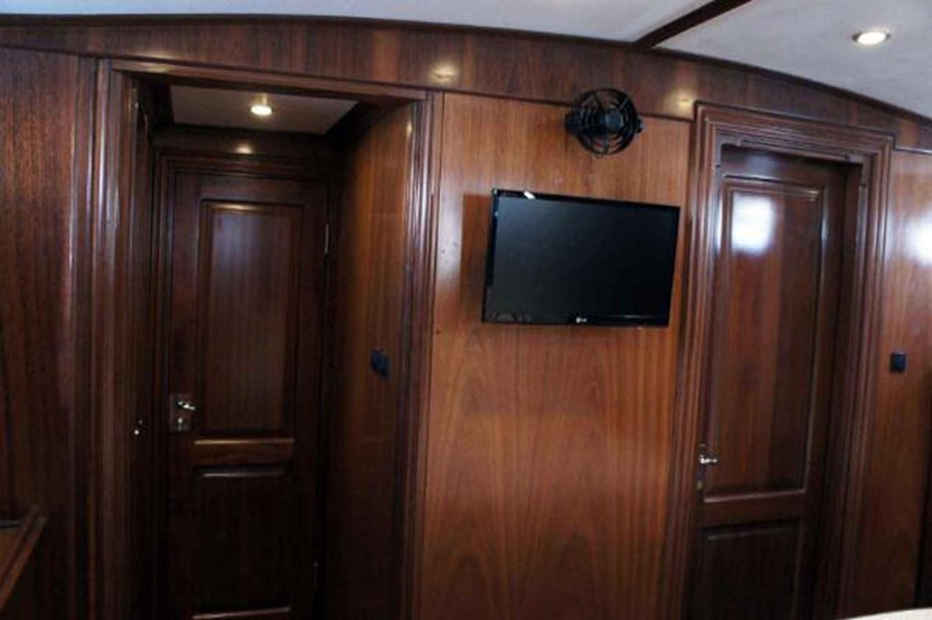 2014 DIESEL DUCK 50' Trawler 2406425