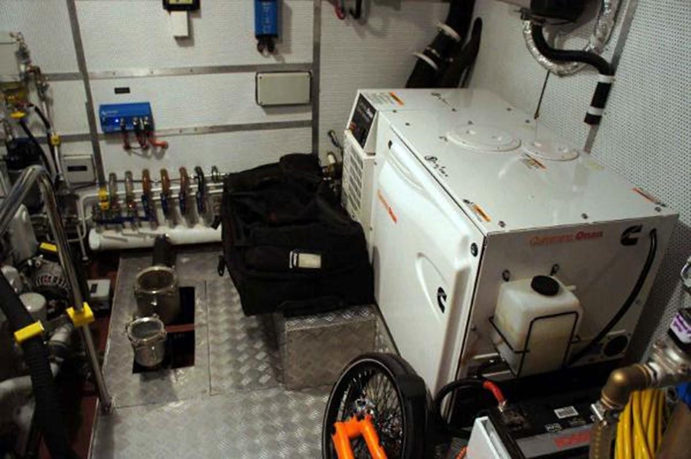 2014 DIESEL DUCK 50' Trawler 2406430