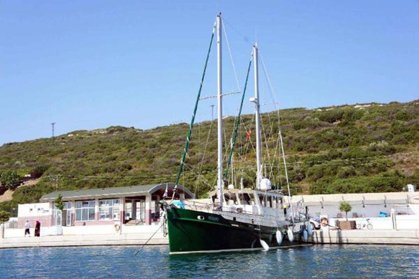 2014 DIESEL DUCK 50' Trawler 2406433