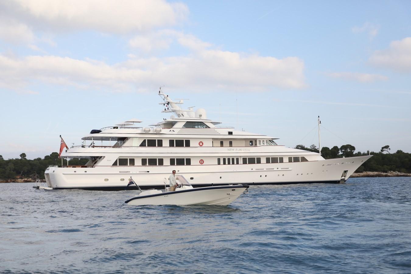 2005 FEADSHIP  Motor Yacht 2406743