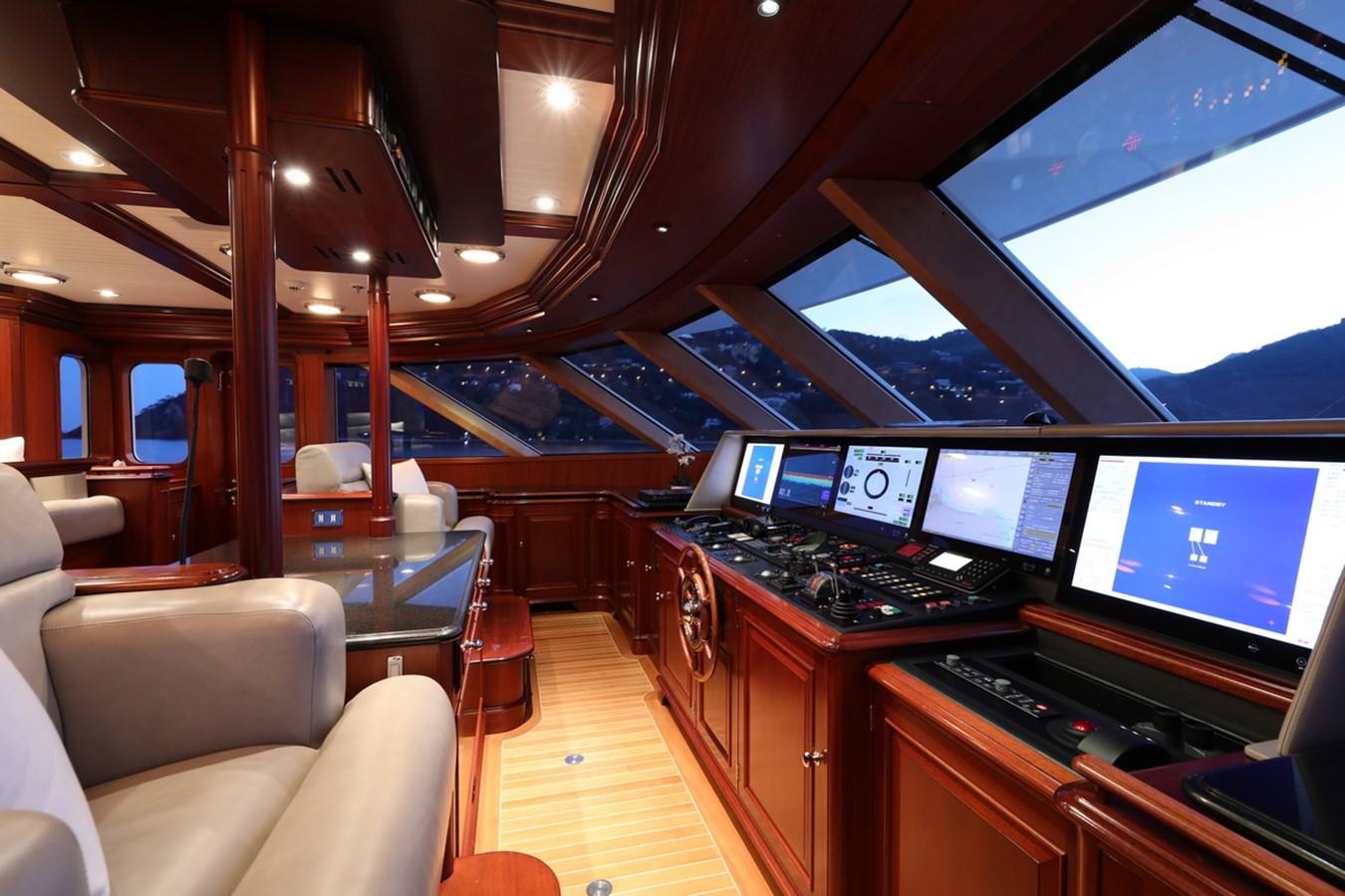 2005 FEADSHIP  Motor Yacht 2406750