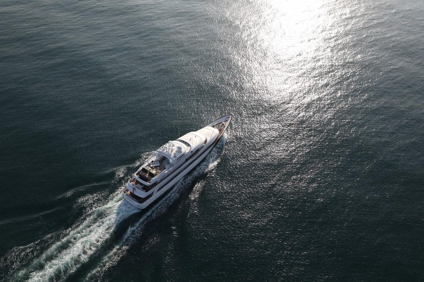 2005 FEADSHIP  Motor Yacht 2406754