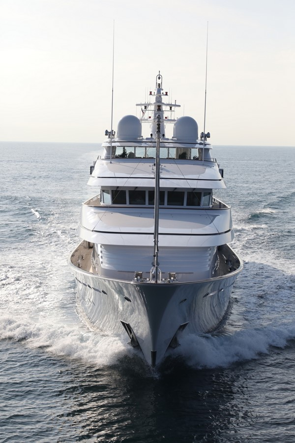 2005 FEADSHIP  Motor Yacht 2406757