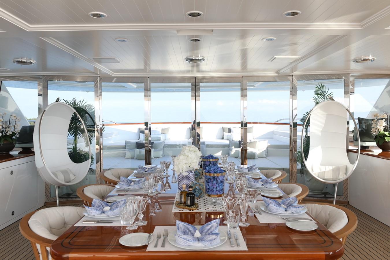 Sun deck 2005 FEADSHIP  Motor Yacht 2406764