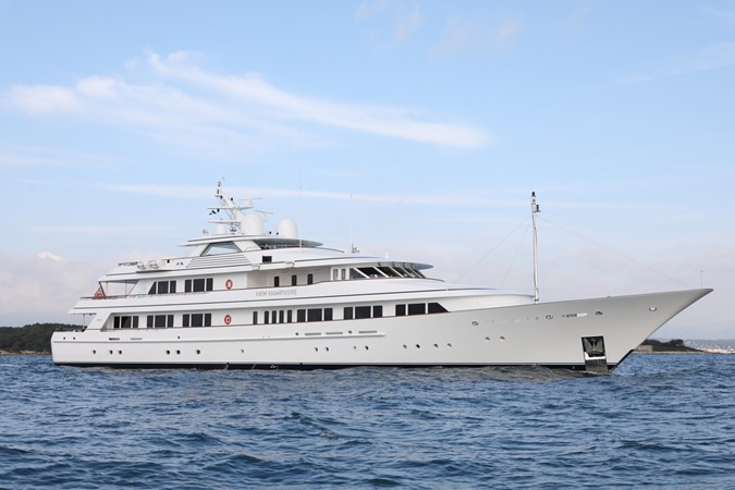 Profile 2005 FEADSHIP  Motor Yacht 2406730