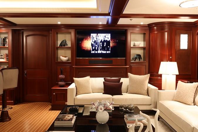Sky lounge 2005 FEADSHIP  Motor Yacht 2406738
