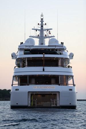 2005 FEADSHIP  Motor Yacht 2406740
