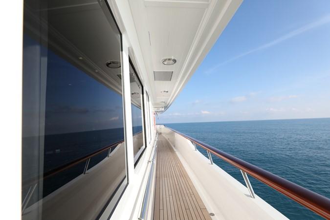 2005 FEADSHIP  Motor Yacht 2406763
