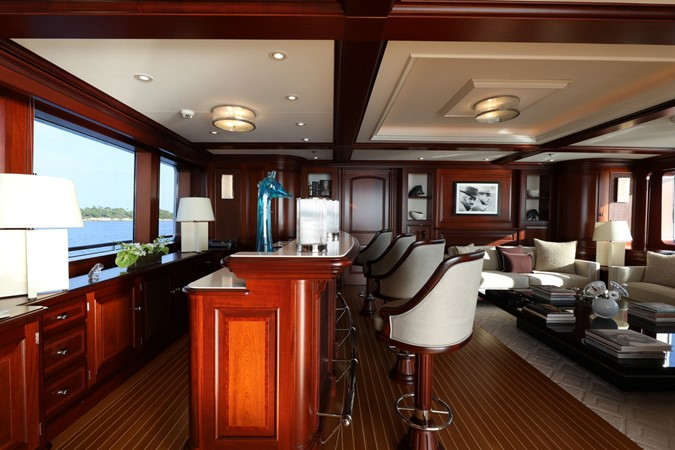 Sky lounge 2005 FEADSHIP  Motor Yacht 2406766