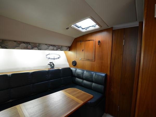 1997 TIARA  Cruiser 2407245