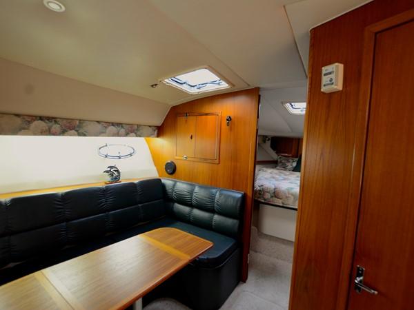 1997 TIARA  Cruiser 2407249