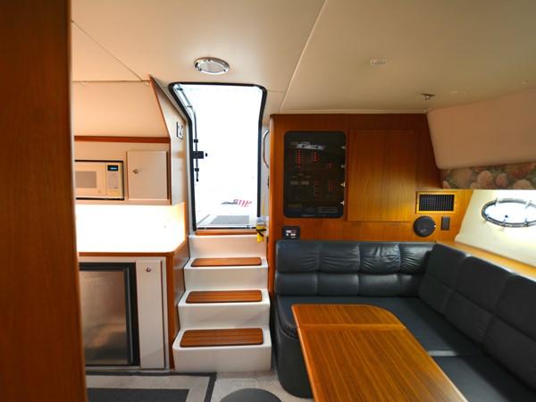 1997 TIARA  Cruiser 2407251
