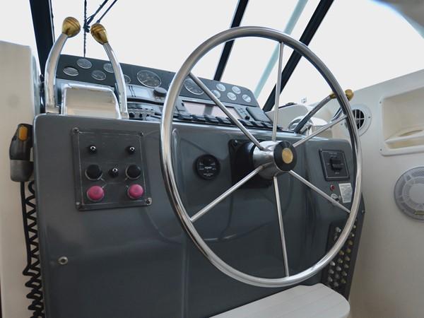 1997 TIARA  Cruiser 2407311