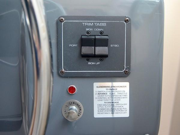 1997 TIARA  Cruiser 2407314