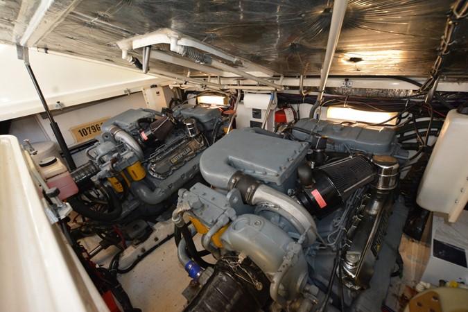 1997 TIARA  Cruiser 2407326