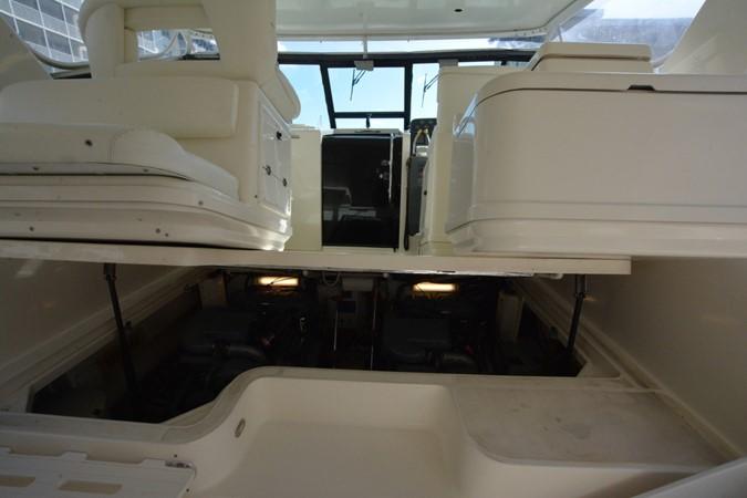 1997 TIARA  Cruiser 2407327