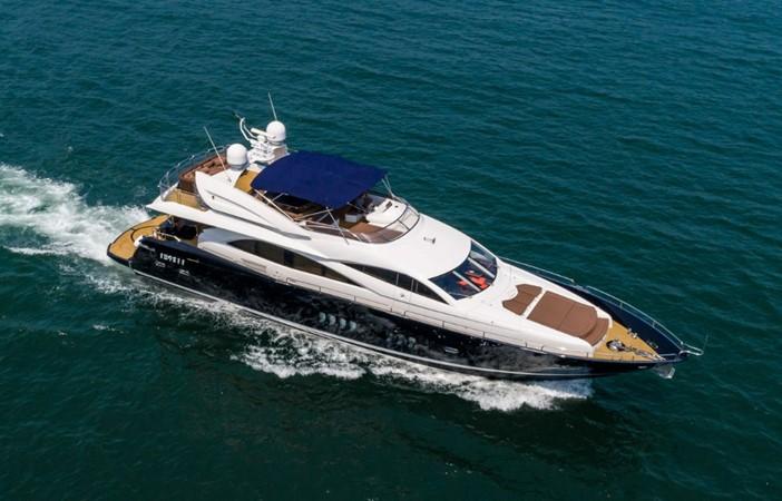 2008 SUNSEEKER MANHATTAN 90 Cruiser 2542827
